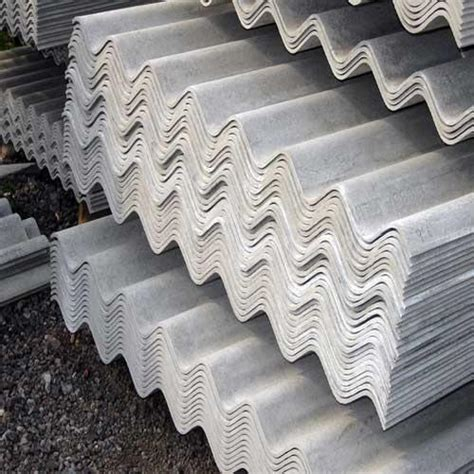 asbestos cement sheet eb  rs