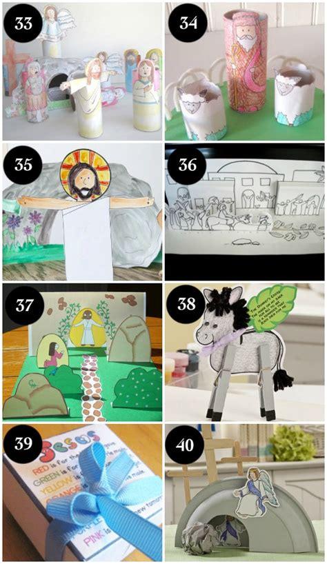 ideas   christ centered easter