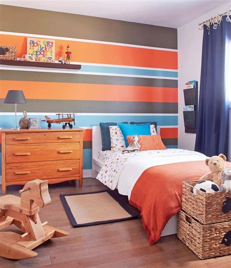 week end chambre d 233 co week end chambre 224 rayures pour olivier couleurs