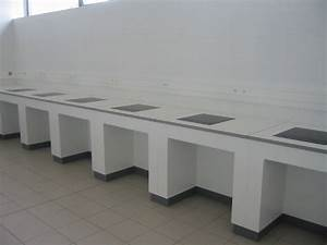 Mobilier De Laboratoire : mobilier de laboratoire derpa ~ Teatrodelosmanantiales.com Idées de Décoration