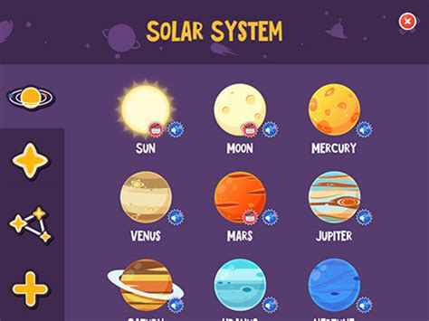 outer space facts for preschoolers walk astronomy for children review for 398