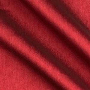 Poly Two Tone Chiffon Cranberry - Discount Designer Fabric ...