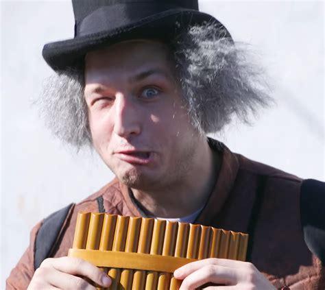 Dumpster Wizard   Smosh Wiki   Fandom