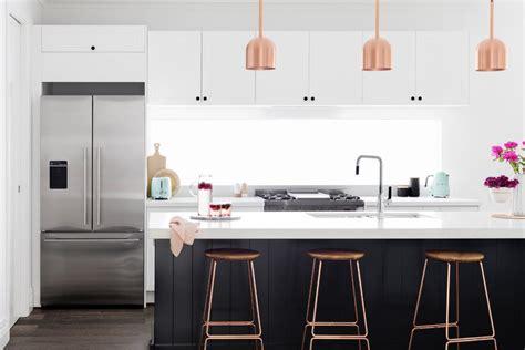 blooming kitchen black cabinets  svarta luckor tidningsh llare