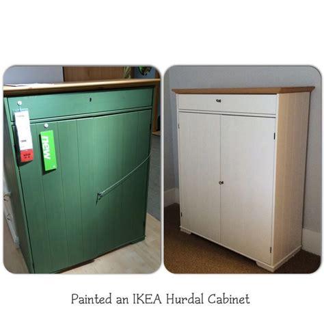 Ikea Hemnes Linen Cabinet Dimensions by Painted An Ikea Hurdal Cabinet White Babykamer Idee 235 N