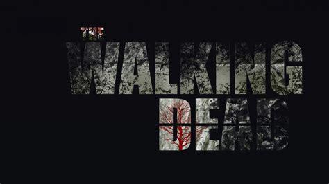 Animated Walking Dead Wallpaper - walking dead computer wallpapers gallery 70 plus