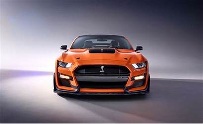 Mustang Ford Shelby Gt500 4k Wallpapers 5k