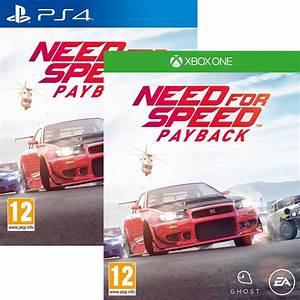 Mise A Jour Need For Speed Payback : bon plan pr commande need for speed payback pas cher sur ps4 et xbox one ~ Medecine-chirurgie-esthetiques.com Avis de Voitures