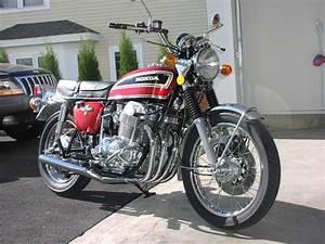 Honda Cb 750 Four : honda classic and vintage motorcycles of asia ~ Jslefanu.com Haus und Dekorationen