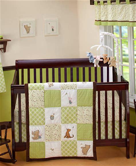 disney winnie  pooh  friend pooh baby bedroom