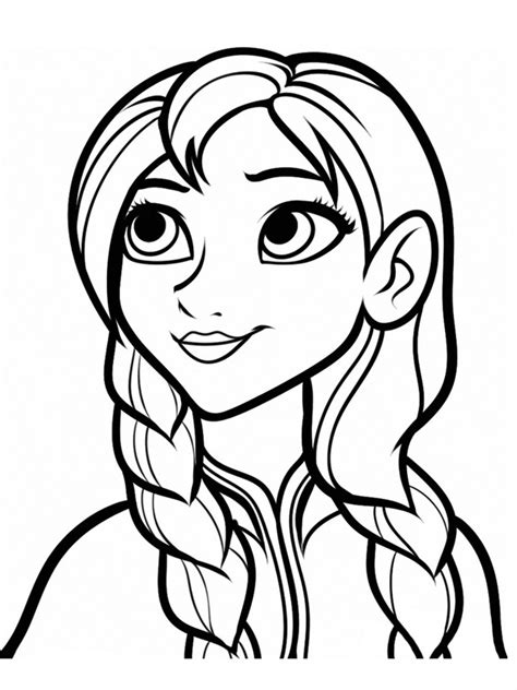 frozen coloring pages  coloring kids
