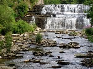 Glen Falls Park Williamsville NY