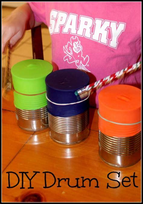 diy drum set discountqueenscom