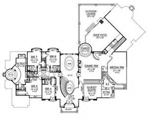 floor master bedroom house plans versailles 4525 9 bedrooms and 8 baths the house designers