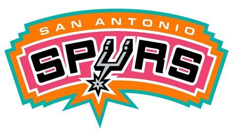 San antonio spurs, san antonio, tx. San Antonio Spurs Beautiful Logo - We Need Fun