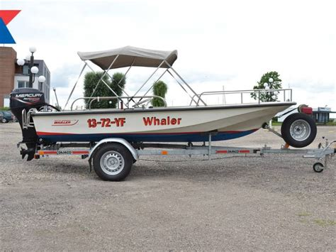 Boston Whaler Deck Boats by Boston Whaler Deck Boats For Sale Boats