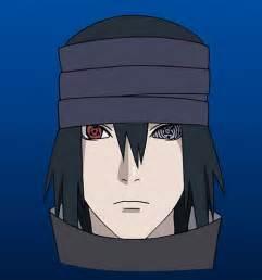 Sasuke Uchiha Last