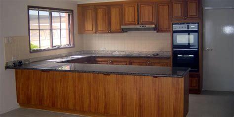 granite kitchen top baltic brown stonemasons melbourne