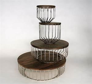 Side By Side Design : phase design reza feiz designer wired side table phase design reza feiz designer ~ Bigdaddyawards.com Haus und Dekorationen