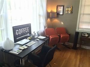 Home Office : 14 awesome remote home office workspaces formstack blog ~ Watch28wear.com Haus und Dekorationen