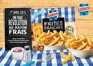 Frites à La Friteuse : cooktoo visuel lustucru frite fraiche ~ Medecine-chirurgie-esthetiques.com Avis de Voitures