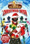 Best Buy: Power Rangers Super Samurai: A Christmas Wish [DVD]