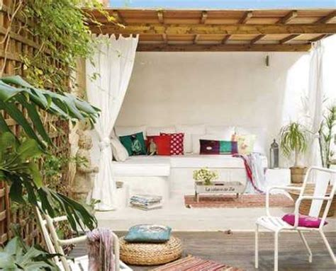 cortinas para exteriores ok decoracion
