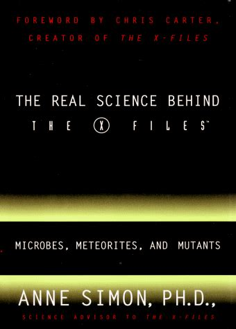 Free Download: The Real Science Behind the X Files ...