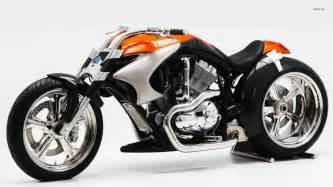 pics photos bikes custom harley davidson future motorcycle wallpaper