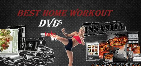 Best Selling Home Decor: Best Selling Home Workout DVDs