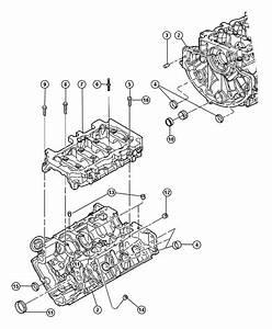 2006 Jeep Commander Engine  Long Block  Remanufactured