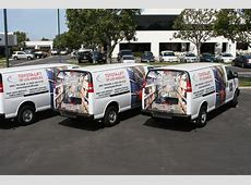 Partial Vehicle Wraps by Iconography Long Beach, Orange