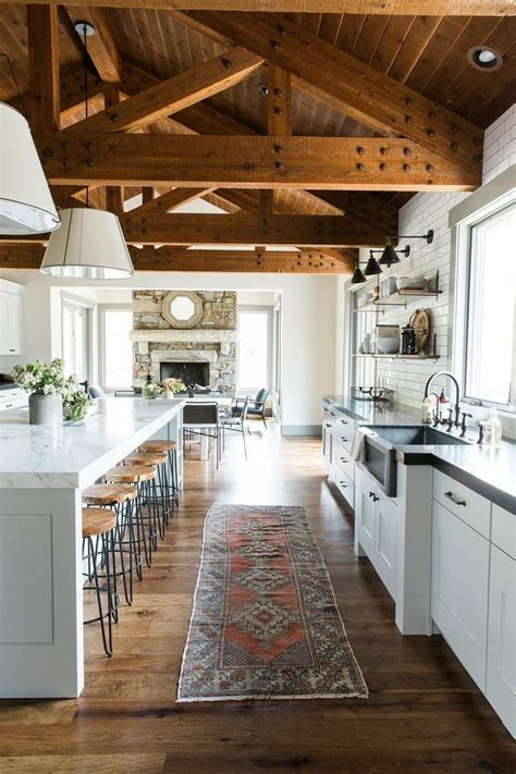 White Ceiling Beams Decorative - 13 reasons why you should add decorative ceiling beams to