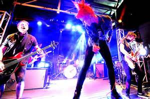 Paramore Bringing 'Larger Than Life Show' to Self-Titled ...