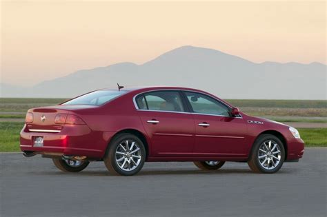 2007 Buick Lucerne Specs by 2006 Buick Lucerne Pictures Photos Gallery Motorauthority