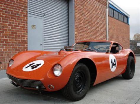 1958 kellison j4 r road ready vintage racer for 42 500