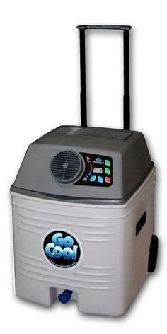 The specification charts listed (data tag) with each model reflect that model's power consumption at these design temperatures only. GO COOL PORTABLE AIR CONDITIONER FROM AIRCRAFT SPRUCE ...