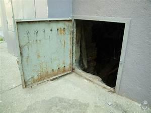 Rekonstrukce starého sklepa