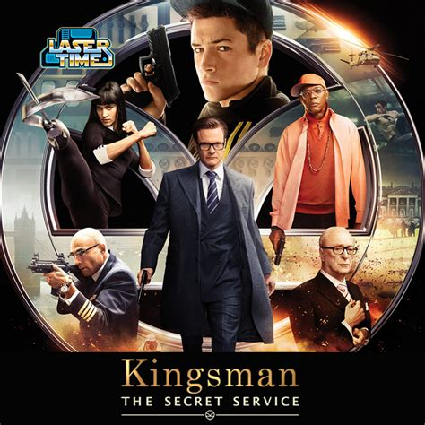 The Kingsman: The Secret Service - Commentary ...