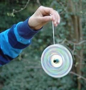 Mit Cds Basteln : cd jo jo basteltipp mit recyclingmaterial kids ~ Frokenaadalensverden.com Haus und Dekorationen