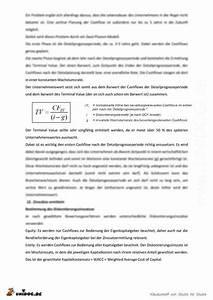 Unternehmenswert Berechnen : unternehmensbewertung ~ Themetempest.com Abrechnung