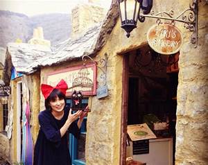 Real-life Kiki's Bakery is worth a visit whether you've ...