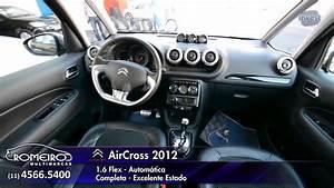 Romeiro Aircross Exclusive 2012 Autom U00e1tico