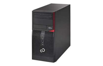 ordinateur de bureau fujitsu esprimo p556 e90 fujitsu