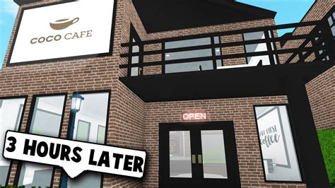 Made by underkeepers vip part ii. Roblox Coffee Shop   Robux-earn.con