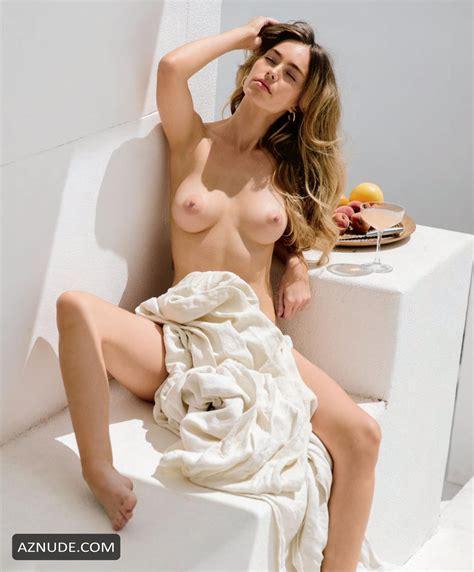 ANTHEA PAGE Nude AZNude