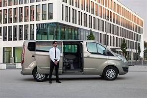 Ford Transit Custom 6 Places : travelhome 8 places ford minibus ~ Dallasstarsshop.com Idées de Décoration