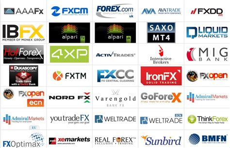 foreign exchange broker what to look for in a foreign exchange broker the trader