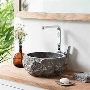 Waschbecken 30 Cm Durchmesser : wohnfreuden marmor naturstein aufsatz waschbecken 30 cm natur grau g ste wc m bel24 stylesfruit ~ Sanjose-hotels-ca.com Haus und Dekorationen
