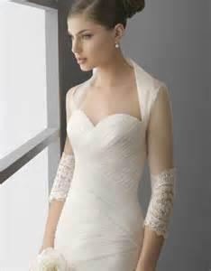 robe de mariã e dentelle vintage robes de mariée avec la veste de dentelle robe de mariée décoration de mariage